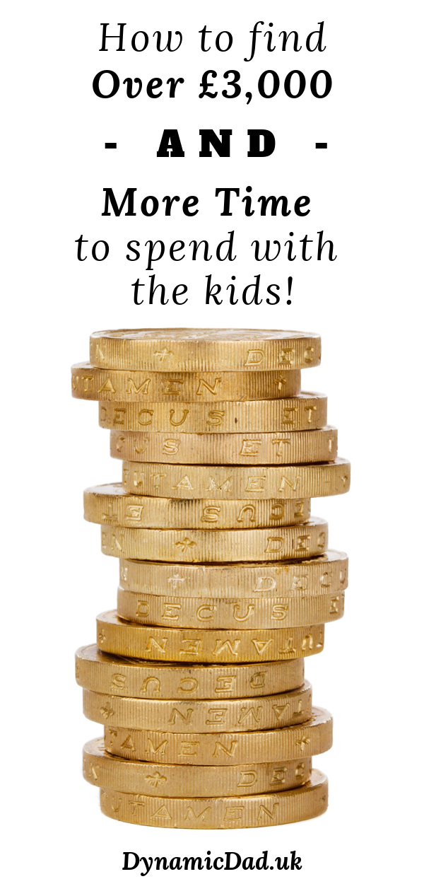 How to find over 3k and more time to spend with the kids Pin 2