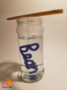 Pipe cleaner crystal name in solution - Crystal Names - Dynamic Dad