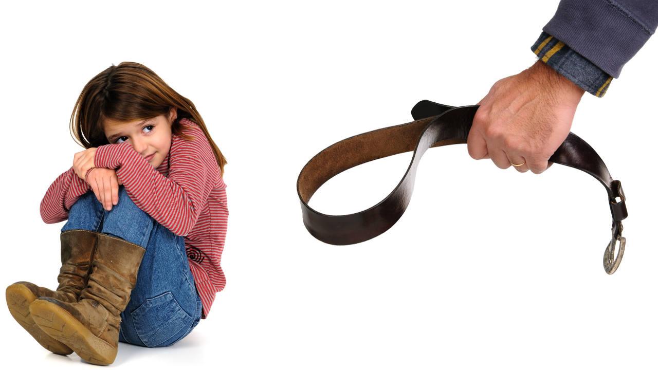 Discipline is not punishment - Dynamic Dad