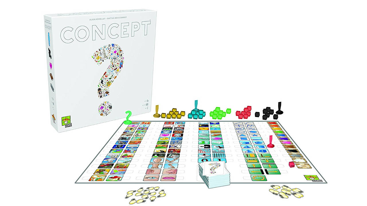 Concept Best Board Games For Families And Kids Dynamic Dad