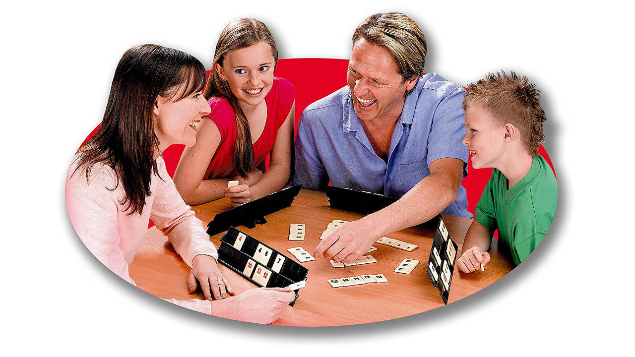 Rummikub Best Board Games For Families And Kids Dynamic Dad