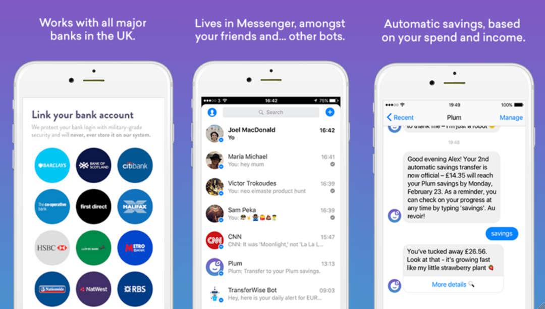 Plum Best Money Saving Apps Dynamic Dad
