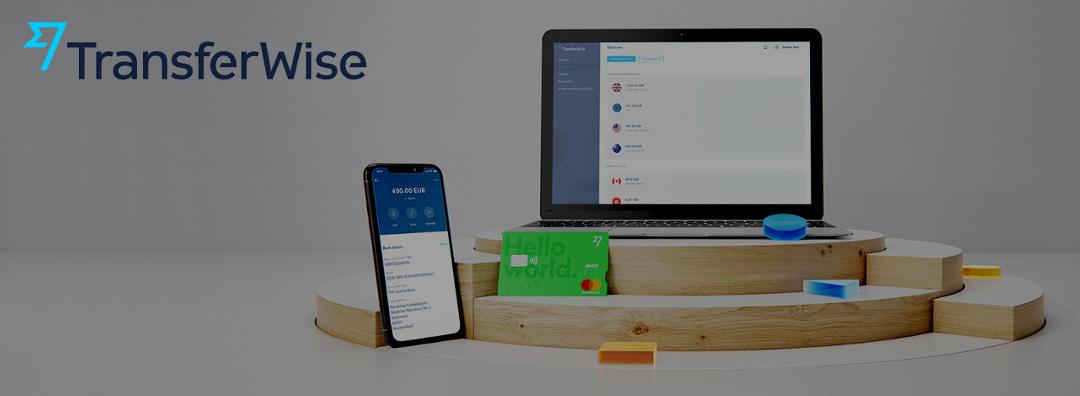 Transferwise Best Money Saving Apps Dynamic Dad